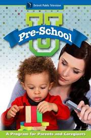 Pre-School-U by Detroit Public Television