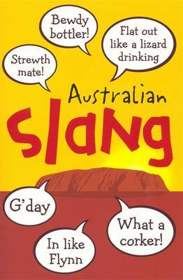 Australian Slang by unknown