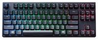 Cooler Master Masterkey Pro S Mechanical Keyboard - Cherry MX Blue for