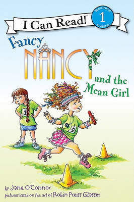 Fancy Nancy and the Mean Girl by Jane O'Connor image