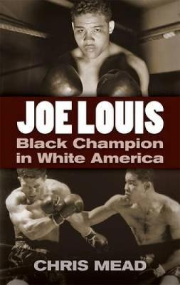 Joe Louis by Chris Mead