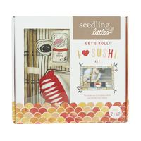 Seedling Littles: Lets's Roll! I Love Sushi Kit