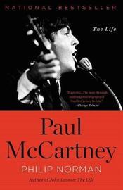 Paul McCartney by Philip Norman