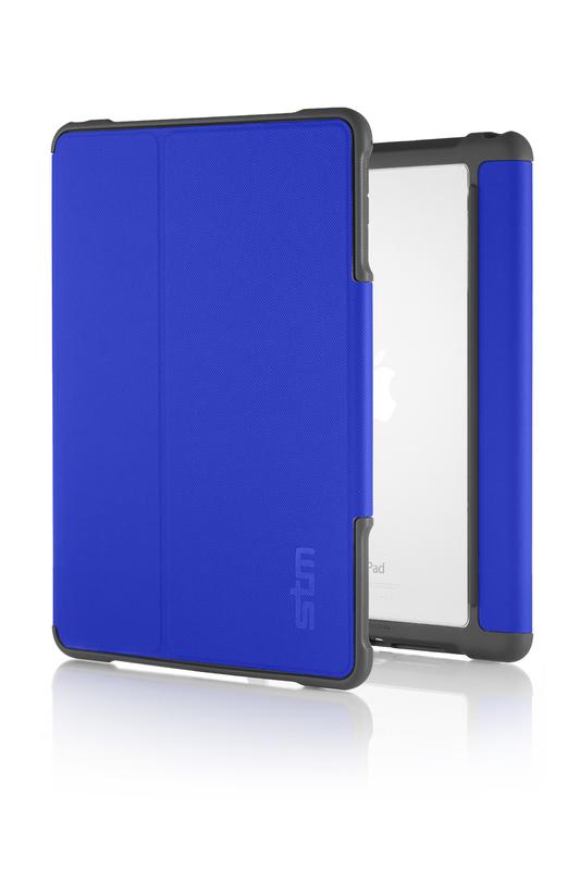 STM Dux for iPad mini 4 - Blue