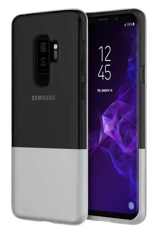 Incipio: NGP Case for Samsung GS9+ - Clear