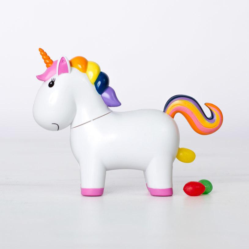 Pooping Unicorn image