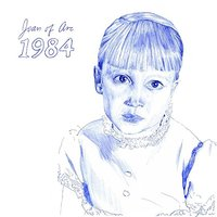 1984 by Joan of Arc image