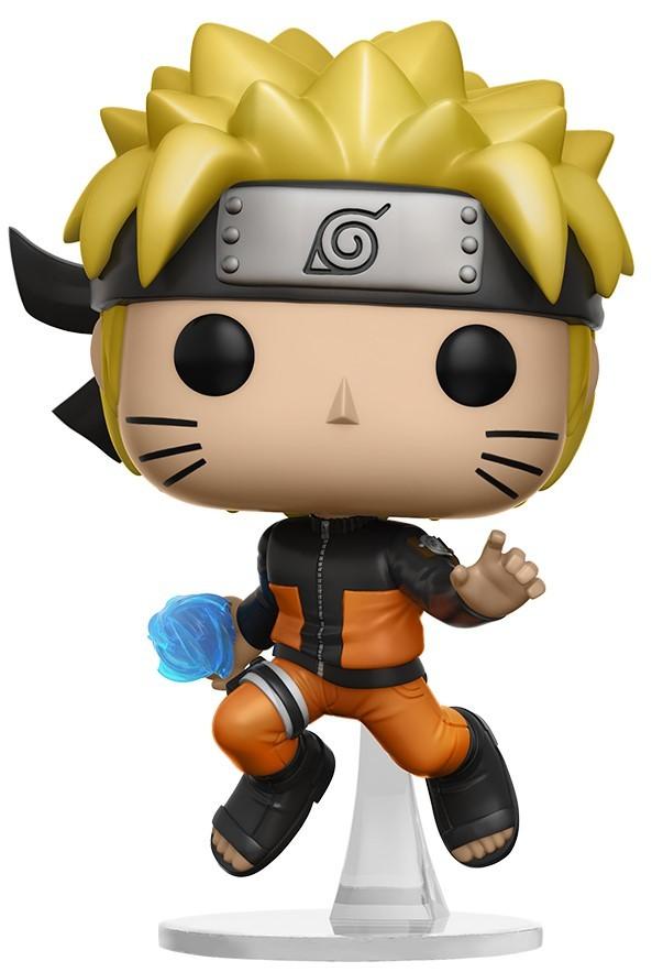 Naruto - Naruto (Rasengan) Pop! Vinyl Figure image