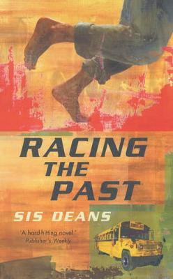 Racing The Past by Sis Deans image