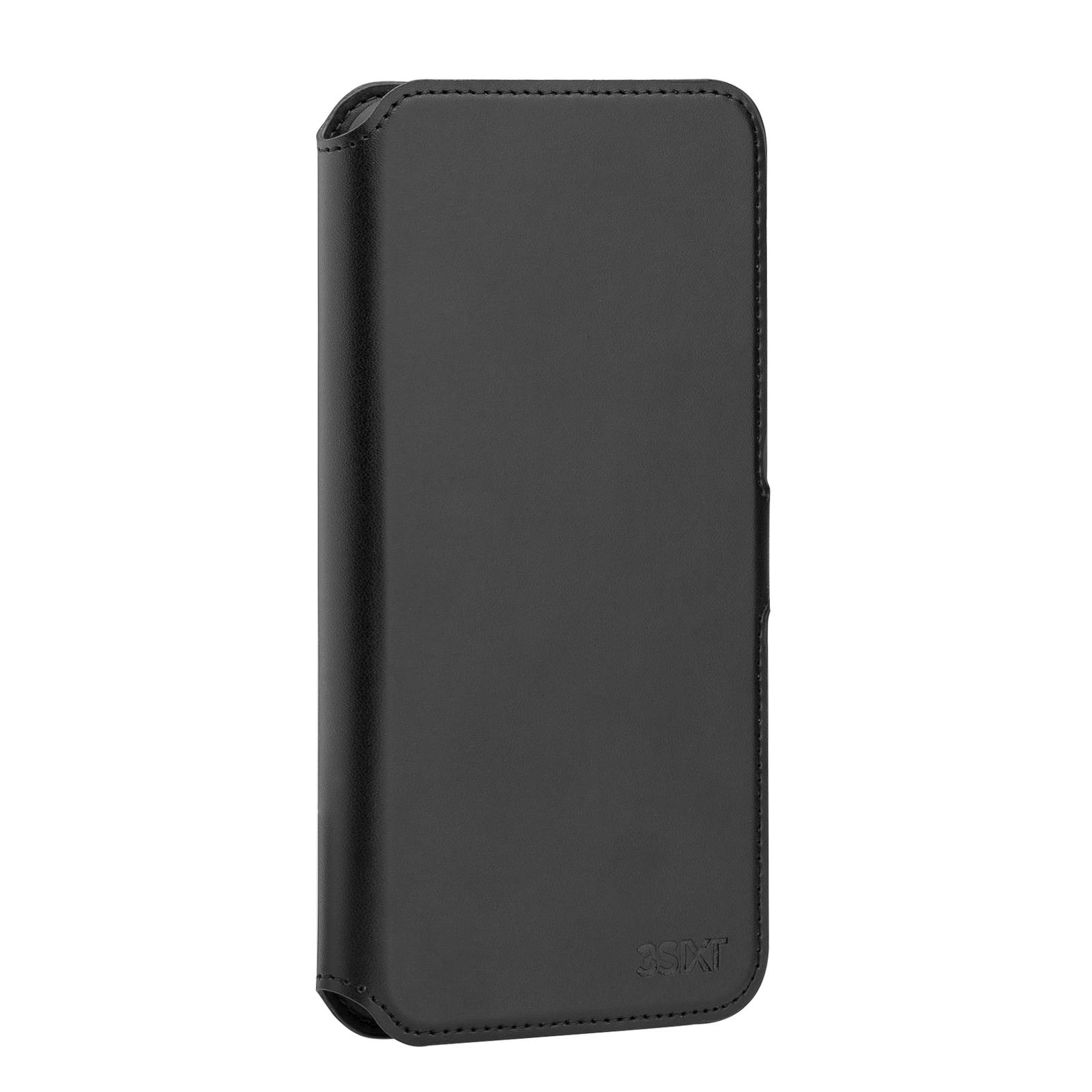 3SIXT: NeoWallet for Galaxy S10+ - Black image