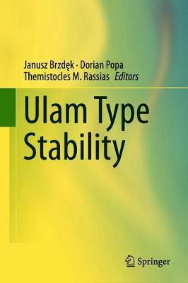 Ulam Type Stability