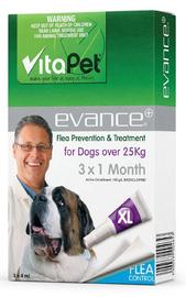 Vitapet: Evance for Dogs Over 25kg (3 Pack)
