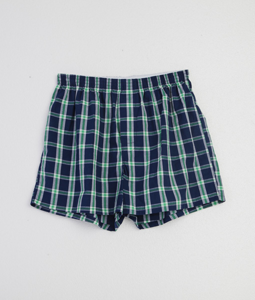 Gingerlilly: Sam Men's Boxer - L