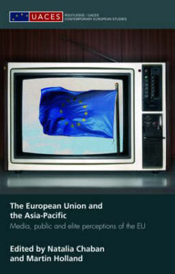 The European Union and the Asia-Pacific image