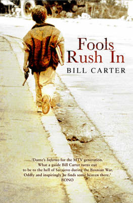 Fools Rush in by Bill Carter image