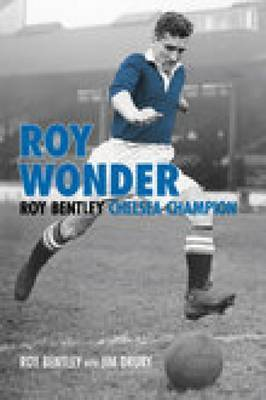 Roy Wonder by Roy Bentley image
