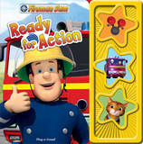 Fireman Sam: Ready for Action