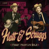 Foggy Mountain Gold by Flatt & Scruggs