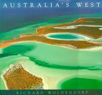 Australia's West by Richard Woldendorp image