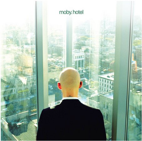 Hotel by Moby image
