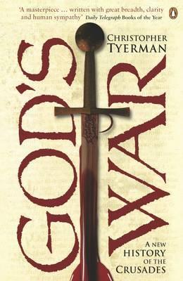 God's War by Christopher Tyerman