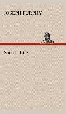 Such Is Life by Joseph Furphy image