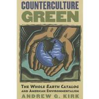 Counterculture Green by Andrew G. Kirk