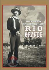 Rio Grande on DVD