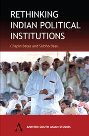 Rethinking Indian Political Institutions image