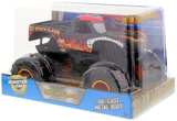 Hot Wheels Monster Jam: 1:24 Scale Diecast Vehicle - El Toro Loco