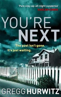 You're Next by Gregg Hurwitz image