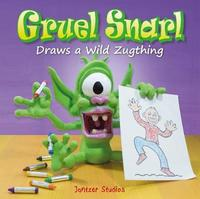 Gruel Snarl Draws a Wild Zugthing by Jeff Jantz image