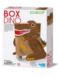 4M: Science Box Dino