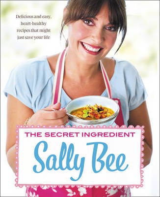 The Secret Ingredient by Sally Bee image