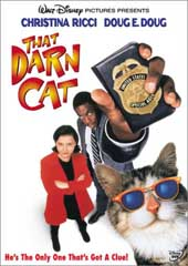 That Darn Cat (1997) on DVD