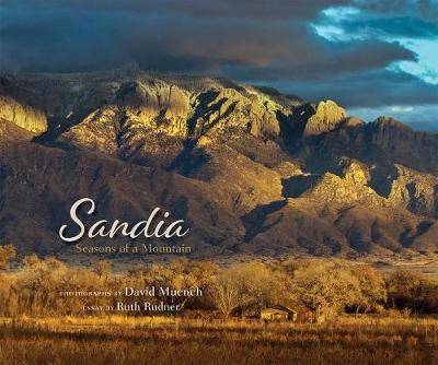 Sandia by David Muench image
