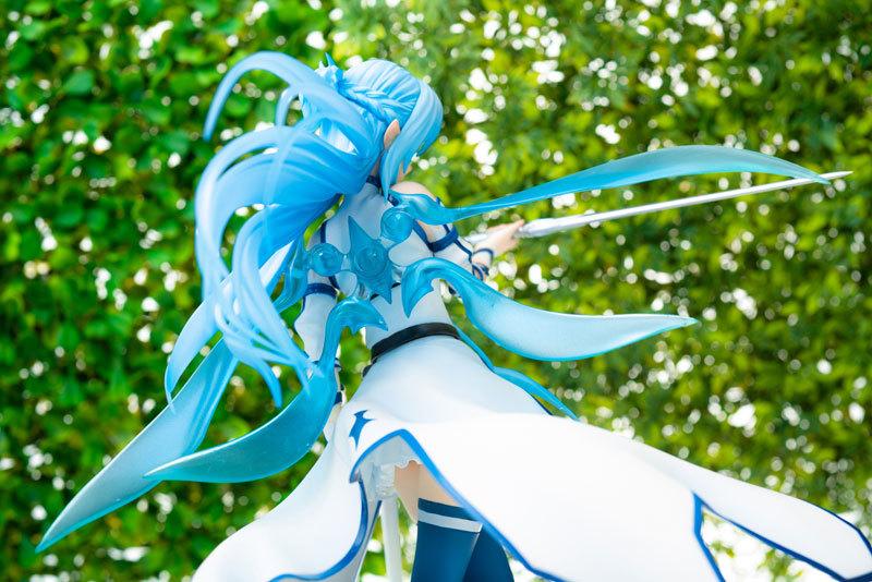 Sword Art Online: 1/7 Asuna (Undine Ver.) - PVC Figure image