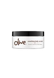 Olive: Exfoliating Body Scrub (200g)