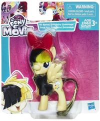 """My Little Pony: Pony Friends - All About Serenade 3"""" Mini-Figure"""