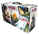 Bleach Box Set (Volumes 1-21) by Tite Kubo