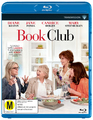 Book Club on Blu-ray
