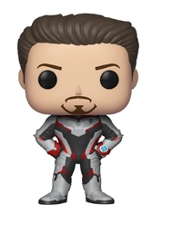 Avengers: Endgame - Tony Stark (Team Suit) Pop! Vinyl Figure