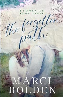 The Forgotten Path by Marci Bolden image
