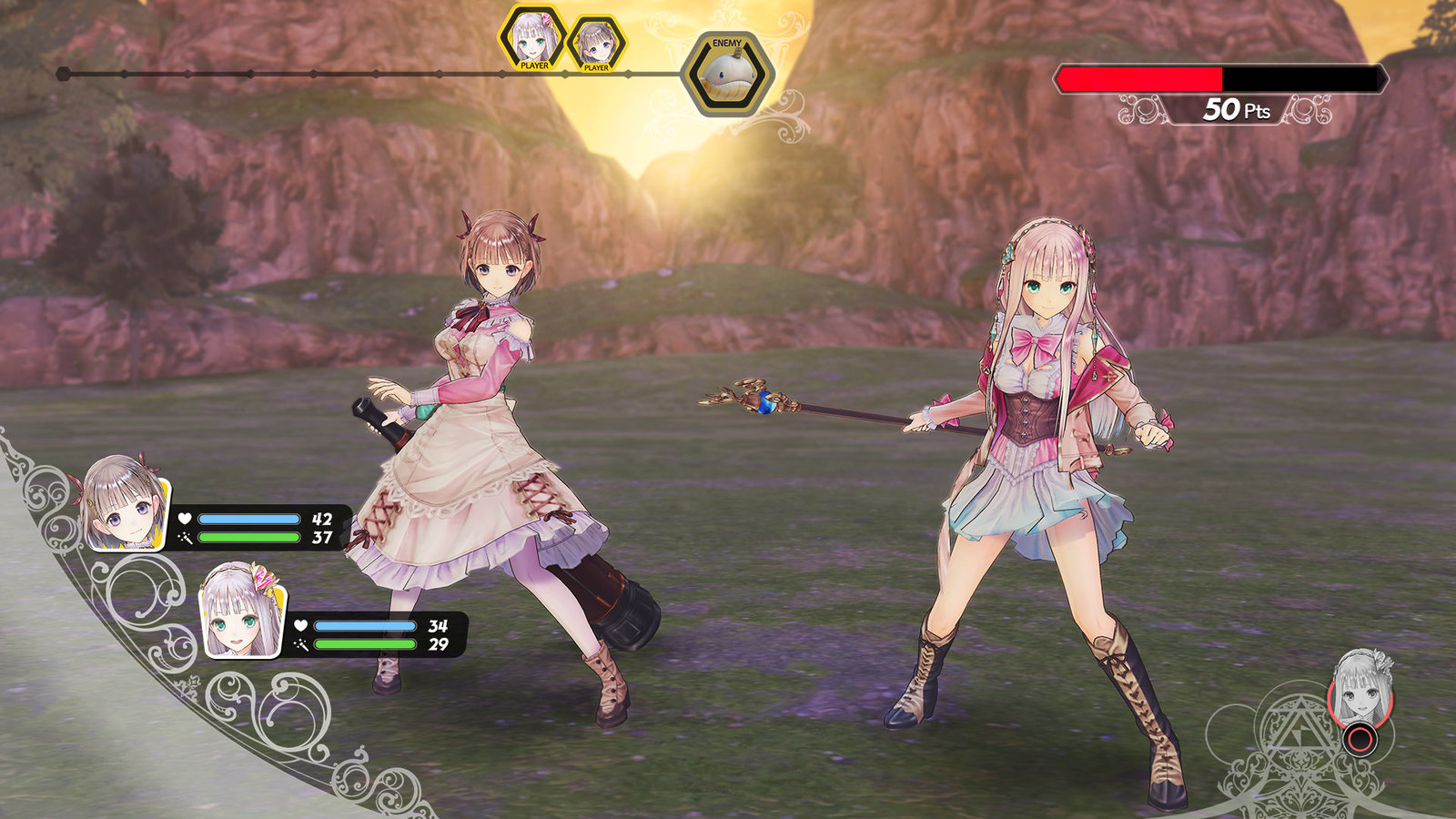 Atelier Lulua: The Scion of Arland for Switch image