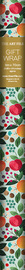Christmas Wrap Roll - Festive Fruit (3m) image