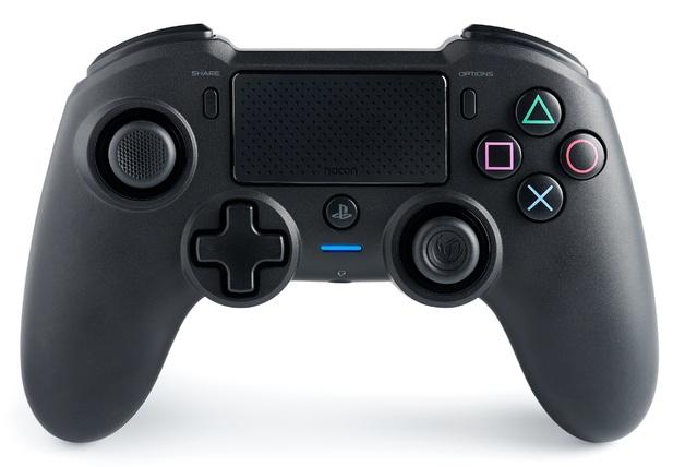 Nacon PS4 Asymmetric Wireless Gaming Controller for PS4