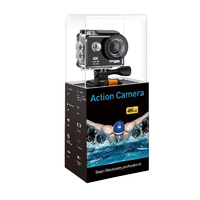 Ape Basics 4K Action Sport Camera image