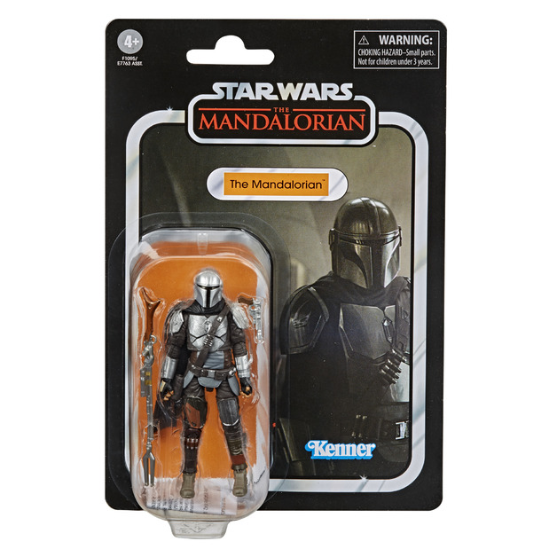 Star Wars: The Vintage Collection - The Mandalorian