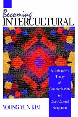 Becoming Intercultural by Young Yun Kim image