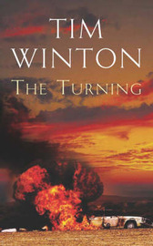 The Turning by Tim Winton image